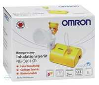 Omron C 801 KD CompAir Inhalationsgerät für Kinder