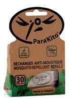 Para Kito Mückenschutz Nachfüllpackung Plättchen