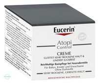 Eucerin AtopiControl Creme