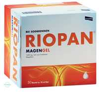 Riopan Magen Gel Stick Pac Beutel (50x10 ml)