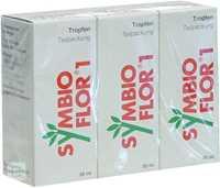 Symbioflor I Tropfen (3x50 ml)
