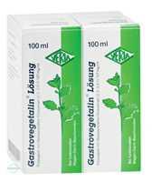 Gastrovegetalin Lösung