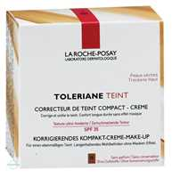 Roche Posay Toleriane Teint Compact Creme Make up 15/R Puder dore