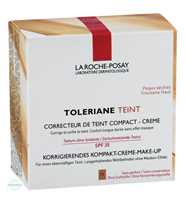 Roche Posay Toleriane Teint Compact Creme Make up 11/R Puder beige clair