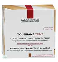 Roche Posay Toleriane Teint Compact Creme Make up 13/R Puder beige sable