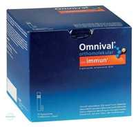 Omnival Orthomolekular 2OH Immun 30 TP Trinkfläschchen