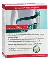 Lactobact AAD Kapseln