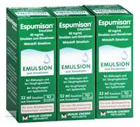 Espumisan Emulsion (3x32 ml)