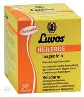 Luvos Heilerde magenfein Granulat in Beuteln