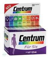 Centrum für Sie Capletten
