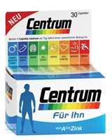 Centrum für Ihn Capletten